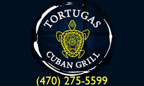 Tortugas Bar an Grill